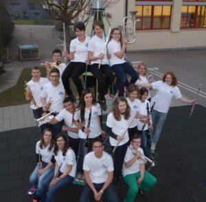 Jugendmusik-Tannzapfenland