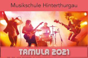 Tamula 2021